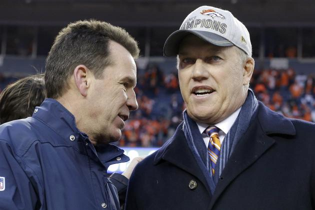 Kubiak Becomes 1st to Reach Super Bowl as Player and Coach for Same Team