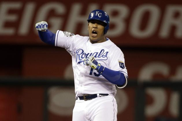 Salvador Perez Contract: Latest News and Rumors on Negotiations with Royals