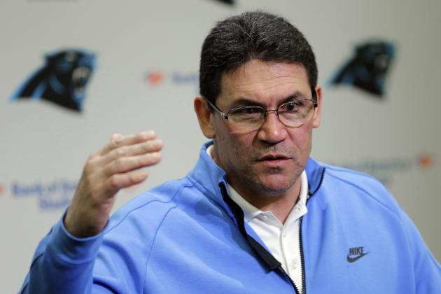 Ron Rivera Comments on Preparations for Super Bowl 50 vs. Broncos