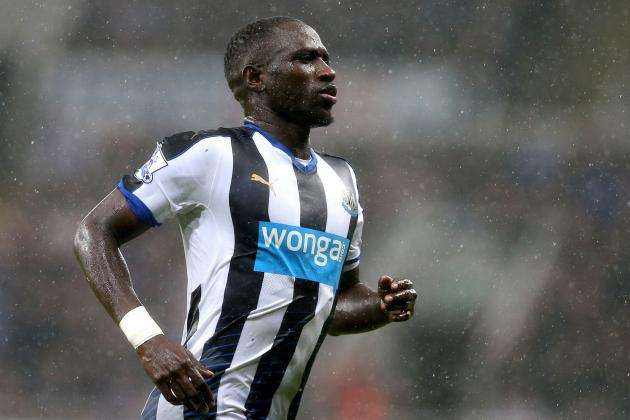 Arsenal Transfer News: Moussa Sissoko Set to Stay at Newcastle, Top Rumours