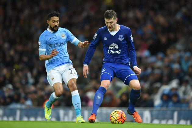 Manchester City's League Cup Game vs. Everton Is a Crucial Juncture