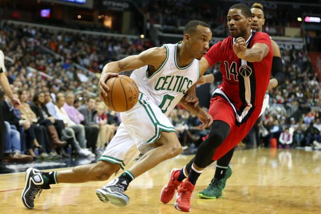 Avery Bradley: Latest News, Rumors, Speculation on Celtics Guard's Future