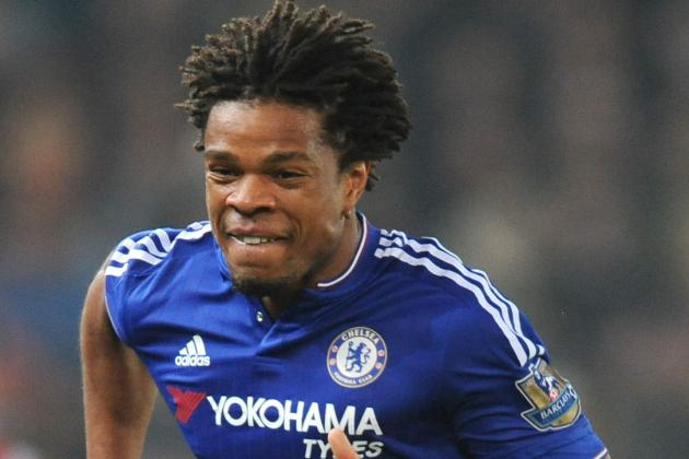 Chelsea Transfer News: Loic Remy Set to Depart, Top Blues Rumours