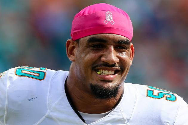 Olivier Vernon Transition-Tagged by Dolphins: Latest Contract Details, Reaction
