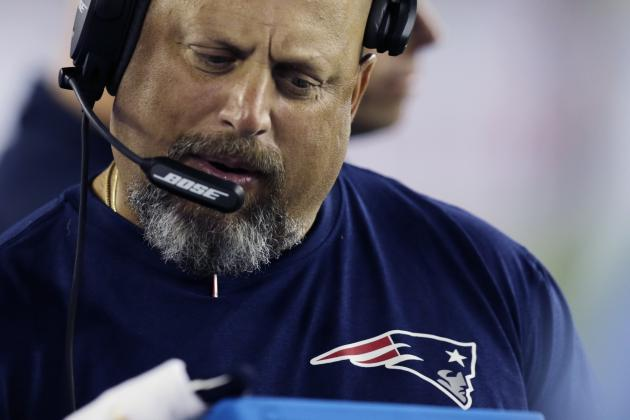 Dave DeGuglielmo, Patriots Part Ways: Latest Comments and Reaction