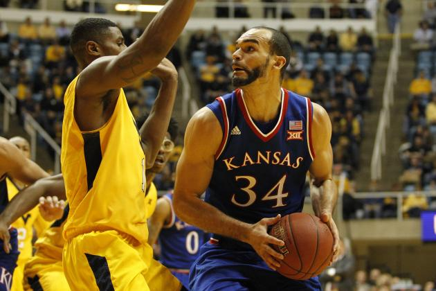 Kansas vs. Iowa State: Live Score, Highlights and Reaction