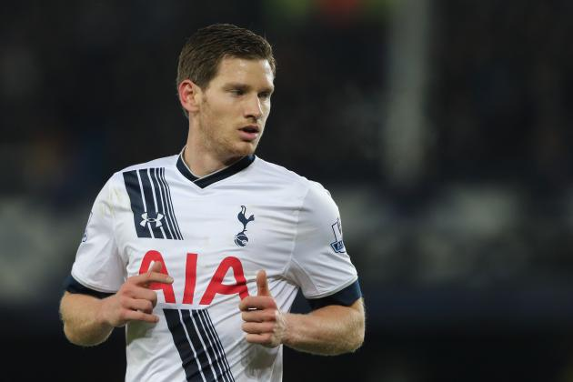 Jan Vertonghen Injury: Updates on Tottenham Defender's Knee and Return