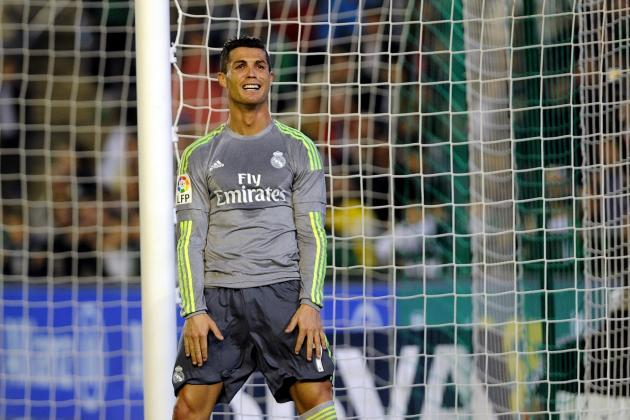 Real Madrid Transfer News: Cristiano Ronaldo Exit Predicted Amid United Rumours