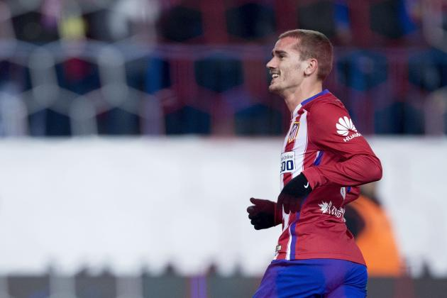 Chelsea Transfer News: Antoine Griezmann Open to Offers, Latest Ramires Rumours