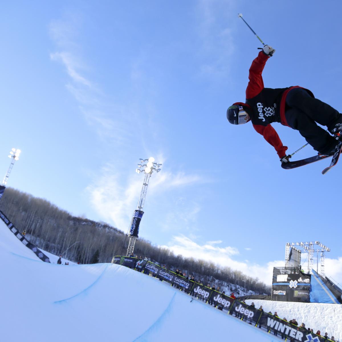 Winter X Games 2016: Aspen Dates, TV Schedule, Live Stream