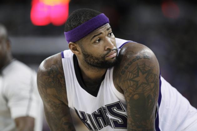 Kings' Cousins Scores Career-High 56 Points in Loss