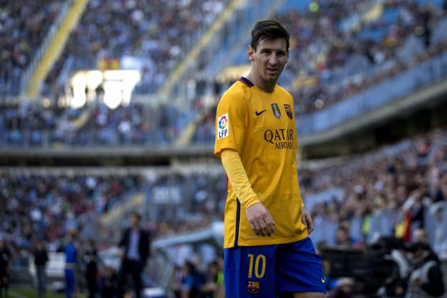 Barcelona Transfer News: Lionel Messi Exit Payments Reported, Latest Rumours