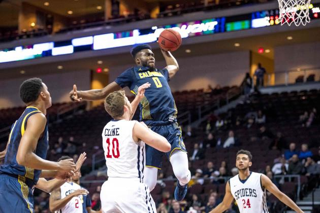 2016 NBA Draft Prospects: Breaking Down the Pro Future of Cal's Jaylen Brown