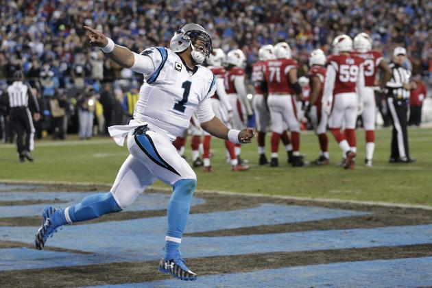 Mike Freeman's 10-Point Stance: Cam Newton and the Evolution of Quarterbacking