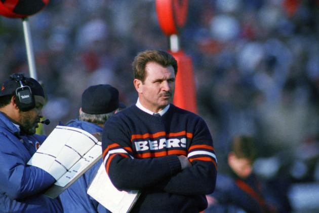 ESPN 30 for 30 'The '85 Bears': TV Schedule and Documentary Preview