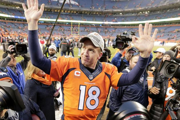Peyton Manning HGH Allegations to Be Investigated by NFL: Details and Reaction
