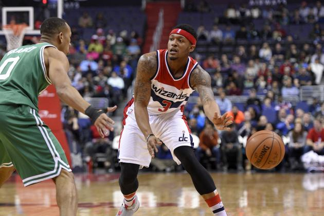 Bradley Beal Injury: Updates on Wizards Star's Pelvis and Return