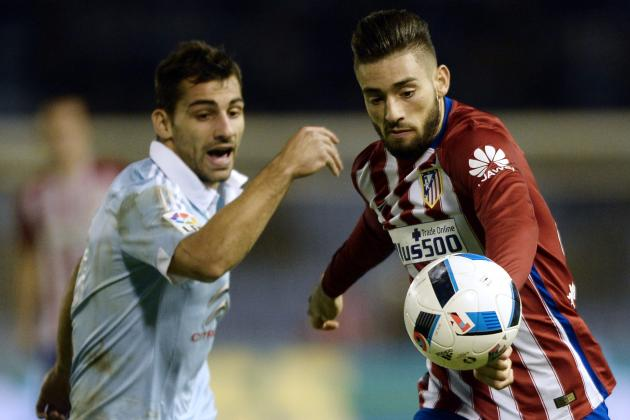 Atletico Madrid vs. Celta Vigo: Team News, Predicted Lineups, Stream, TV  Info   Bleacher Report   Latest News, Videos and Highlights