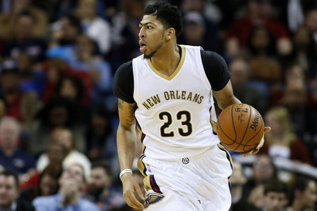 Anthony Davis Injury: Updates on Pelicans Star's Foot and Return