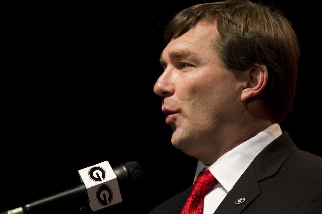 Georgia Football: Closing on Local Stars Critical for Head Coach Kirby Smart