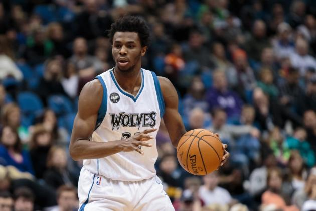NBA Rising Stars Challenge 2016: Full Rosters for US, World Teams Revealed