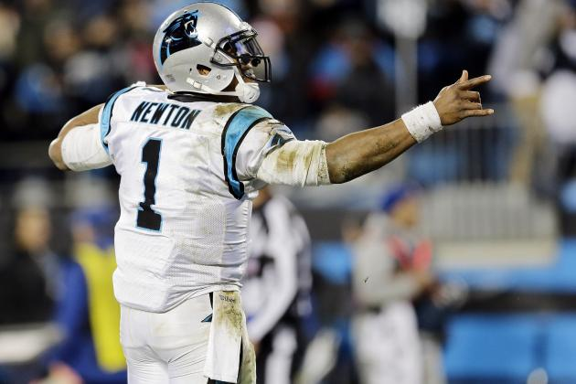 Cam Newton Comments on Critics, Unique Skill Set and More