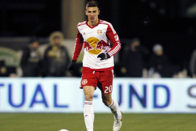 Matt Miazga to Chelsea: Latest Transfer Details, Reaction and More