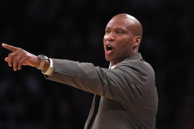 Like David Blatt, Lakers Head Coach Byron Scott Was Doomed from the Start