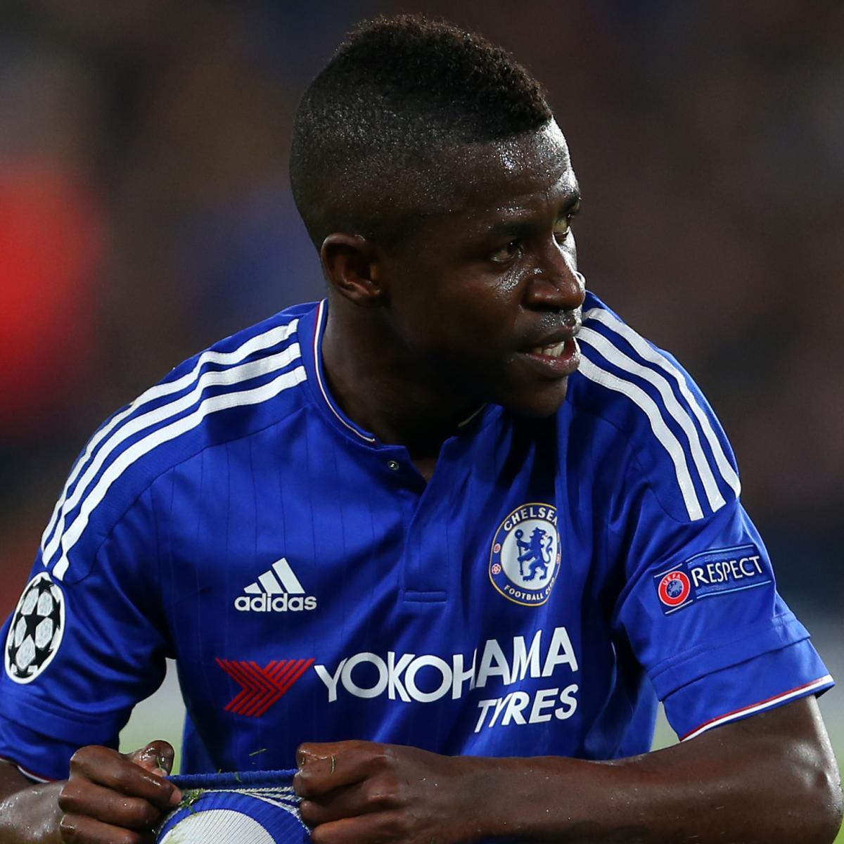 Ramires Santos Do Nascimento: Chelsea's Ramires Sale Is Good News For Emerging Star