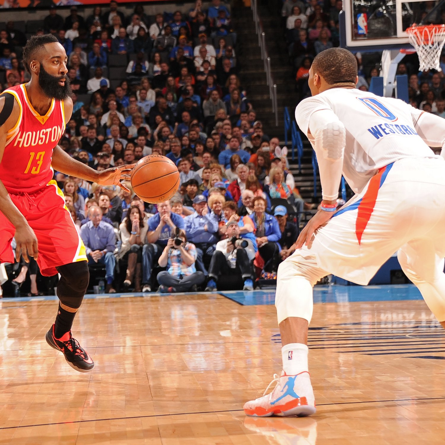 James Harden In Okc: Did OKC Thunder Make The Right Choice On Trading James