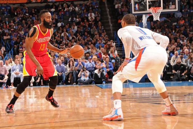 Did OKC Thunder Make the Right Choice on Trading James Harden After All?