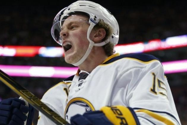 Searching for What Drives Jack Eichel, Hockey's New All-American Hero