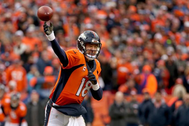 Super Bowl Odds 2016: Over/Under, Prop Picks and More for Panthers vs. Broncos