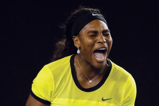 Serena Williams vs. Agnieszka Radwanska: 2016 Australian Open Score and Reaction