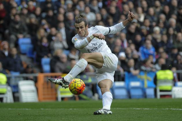 Manchester United Transfer News: Huge Gareth Bale Offer Reported, Latest Rumours