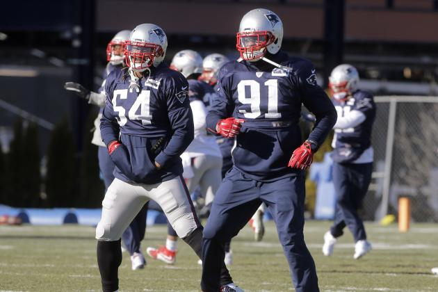Patriots Must Use 2016 Offseason to Prepare for Big 2017 Free-Agent Class