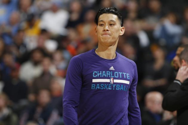 Jeremy Lin Injury: Updates on Hornets Guard's Back and Return