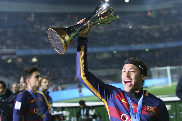 Neymar Comments on Pep Guardiola, Future with Barcelona and More