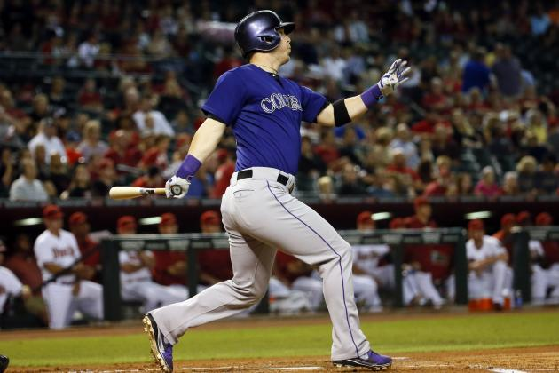 Corey Dickerson Traded to Rays: Latest Details, Comments and Reaction