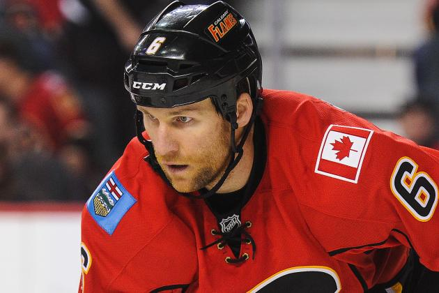 Indefinite Suspension of Dennis Wideman Is NHL's Smartest Option Ahead of ASG