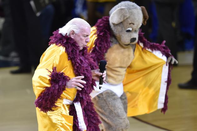 Ric Flair to Attend Jim Harbaugh's Michigan National Signing Day Party