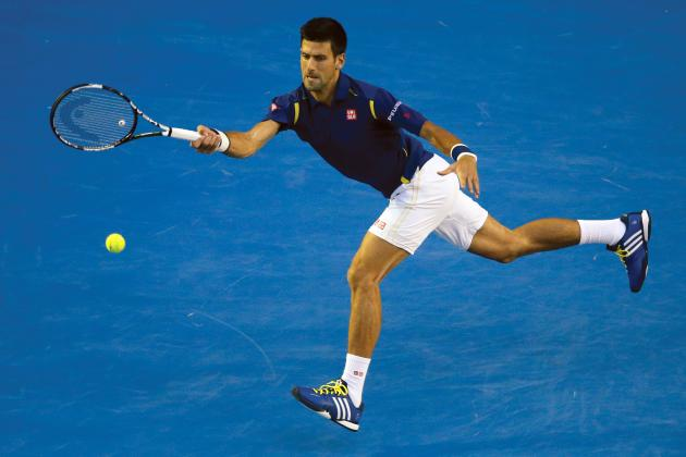 Australian Open 2016 Schedule: Friday Replay TV Coverage, Live Stream Guide