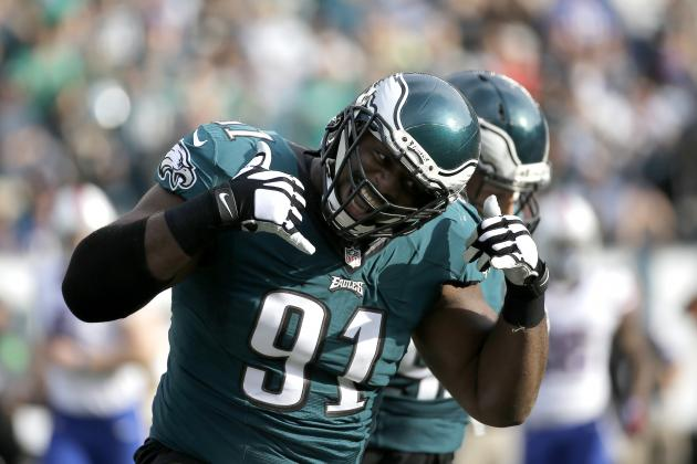 Fletcher Cox Contract: Latest News and Rumors on Negotiations with Eagles