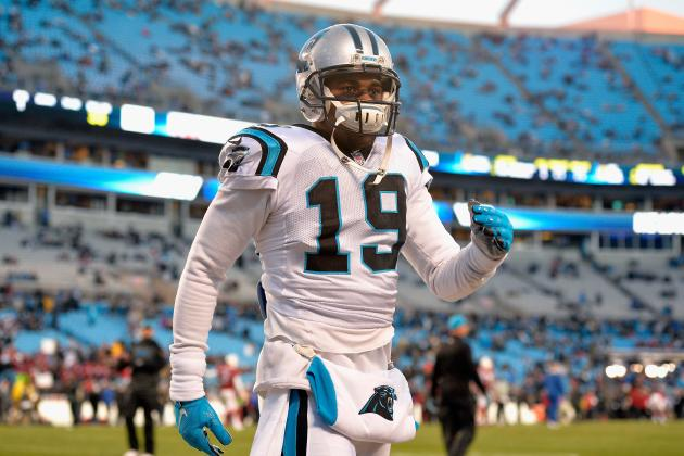 How Ted Ginn Jr. Went from Draft Bust to Potential Super Bowl 50 X-Factor