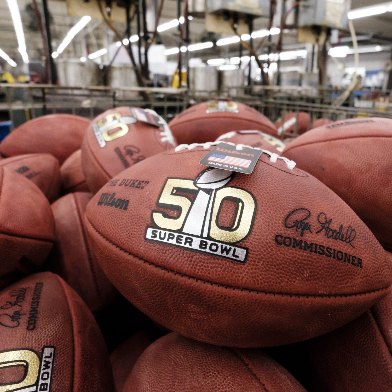 Super Bowl Datum