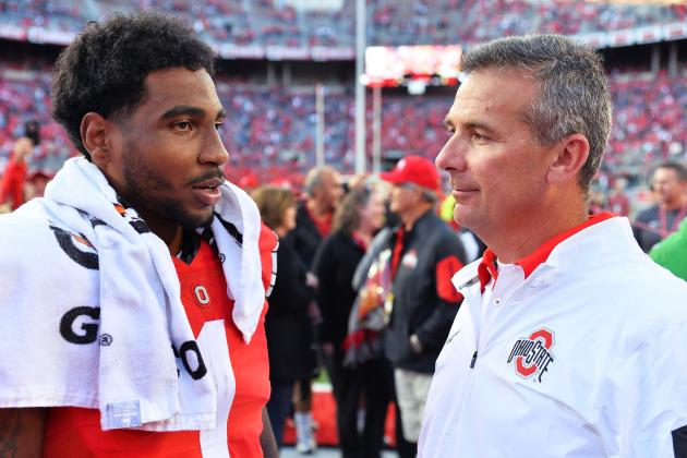 Ohio State Football: Senior Bowl Standouts Highlight What Could've Been in 2015