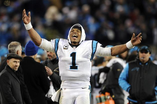 Steve Smith Comments on Race's Role in Perception of Cam Newton