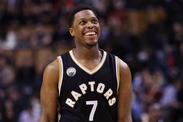 Thursday NBA Roundup: Have the Raptors Finally Earned '2nd Best' Label out East?