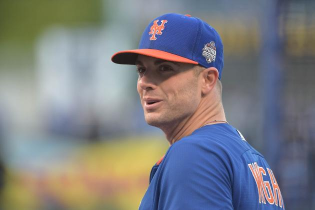 David Wright Comments on Impact of Mets Re-Signing Yoenis Cespedes