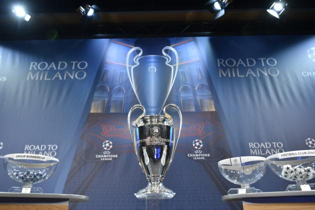UEFA Respond to Champions League Plan Reportedly Eyed by Manchester United, More
